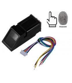 Optical Fingerprint reader Sensor Module sensors All-in-one