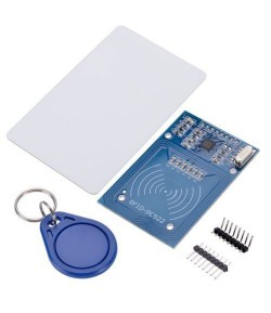 MFRC-522 RC522 RFID RF IC card