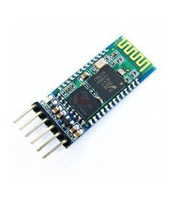 Bluetooth Transceiver Module with TTL Outputs-HC05