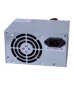 FRONTECH ATX P4 450W POWER SUPPLY