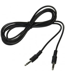 AUX Stereo Male to Male Car Audio Cable for Smartphone 3.5mm