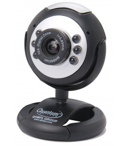 Quantum  25MP Web Camera