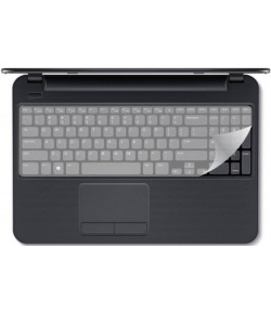 Universal Silicone Keyboard Protector Skin for 15.6-inch