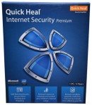 Quick heal INTERNET SECURITY 1PC 3YEAR