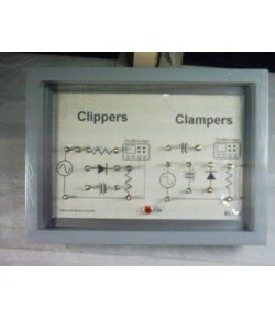 Clippers And Clampers Notes