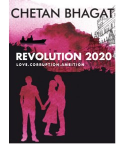 Revolution 2020 : Love,Corruption,Ambition.