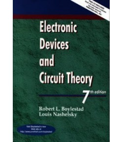 Electronic Devices and Circuit Theory (Boylestad & Louis Nashelsky)
