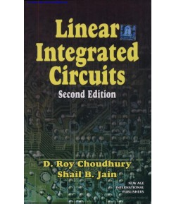 Linear Integrated Circuits  (D Roy Choudhury)