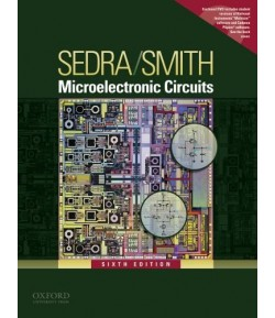Microelectronic Circuits SEDRA/SMITH