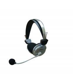 Zebronics ZEB - 1000 HMV Headphone with Mic