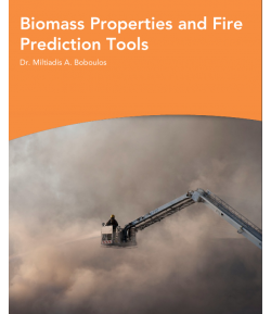 Biomass Properties and fire prediction tools -Dr. Miltisdis A.Boboulos