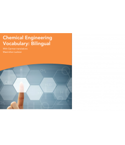 Chemical Engineering Vocabulary  Bilingual  With German Translations Maximilian Lackner