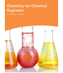 Chemistry for chemical engineers - Dr .Ashleigh J.Fletcher
