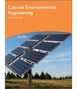 Concise Environmental Engineering - Prof .Dawei Han