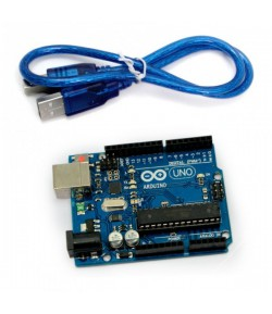 Arduino Uno,with USB Cable
